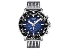HAU MB Seastar 1000 Chronograph