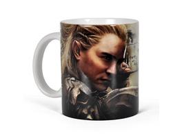 Der Hobbit - Legolas Tasse