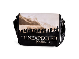 Der Hobbit - Unexpected Journey College Tasche