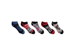 Supernatural - Symbols Socken 5er Set