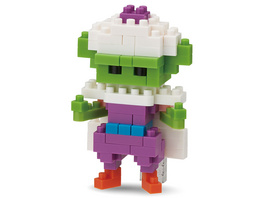 Dragon Ball Z - Piccolo nanoblock Mini Baustein Figur