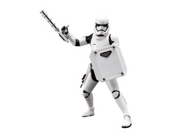 Star Wars - First Order Stormtrooper FN-2199 Figur