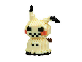 Pokemon - Mimigma nanoblock Mini Baustein Figur