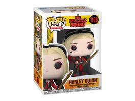 Suicide Squad 2 - Harley Quinn Funko Pop Figur