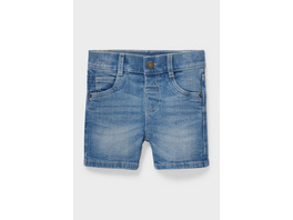 Baby-Jeans-Shorts