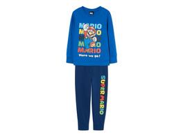 Super Mario - Pyjama - 2 teilig