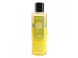 Gel Fresh Lemonade by Joanna Krupa