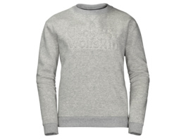 WINTER LOGO SWEATSHIRT W