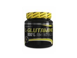 BioTechUSA 100% L-Glutamine 500g