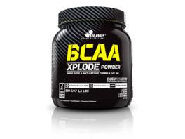Olimp Sport Nutrition BCAA X-Plode 500g Dose-Ananas