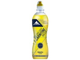 Multipower L-Carnitine Water 500ml-Pineapple