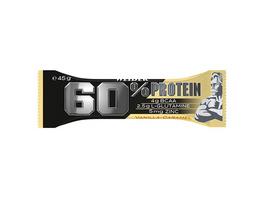 Weider 60% Protein Bar 45g-Vanille Karamell