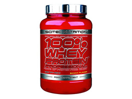 Scitec Nutrition 100% Whey Protein Professional 920g-Schoko
