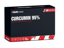 BlackLine 2.0 Curcurmin 95% 60 Kapseln