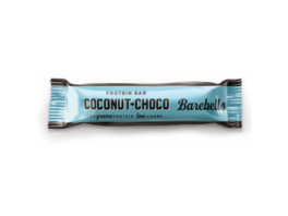 Barebells Protein Bar 55g-White Chocolate Almond