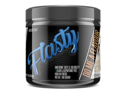 BlackLine 2.0 Flasty 250g-Banana Joe