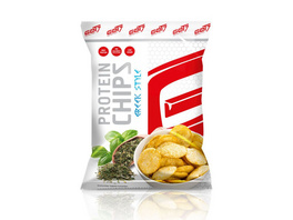 Got7 Protein Chips 50g-Sour