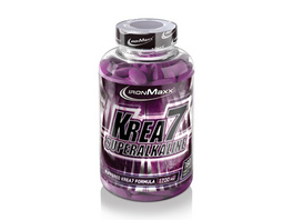 IronMaxx Krea7 Superalkaline 90 Tabletten