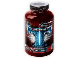IronMaxx TT Ultra Strong 1600mg 180 Tabletten