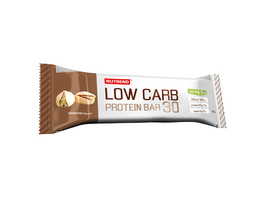 Nutrend Low Carb Protein Bar 30 80g-Pistachio