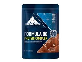 Multipower Formula 80 Protein Complex 510g-Kokos