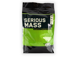 Optimum Nutrition Serious Mass 5440g-Banana