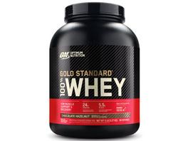Optimum Nutrition 100% Whey Gold Standard 2270g-White Chocolate