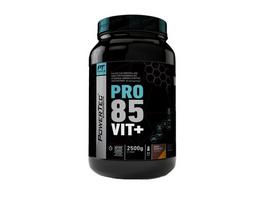 PowerTec Pro 85 Vit+ 2500g-Himbeere-Joghurt