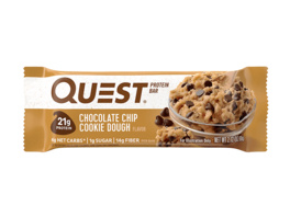 QN Quest Bar 60g Riegel-Oatmeal Chocolate Chip
