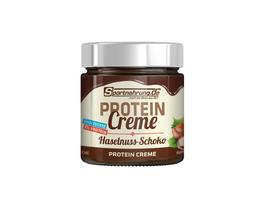 Sportnahrung Protein Creme 250g-Haselnuss