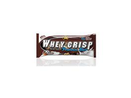 All Stars Whey-Crisp  Riegel-50g-Weisse Schokolade