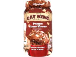 Oat King Protein Tassen Kuchen 500g-Doppel-Schoko