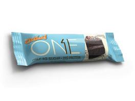 OhYeah! ONE Bar 60g-Chocolate Brownies