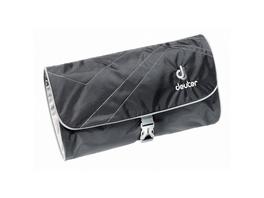 Deuter Kulturbeutel Wash Bag II black-titan