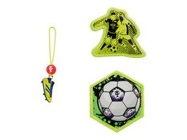 Step by Step Ergänzungsset Magic Mags Flash funky Soccer
