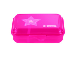 Step by Step Brotzeitdose Lunchbox glamour star