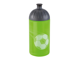 Step by Step Trinkflasche soccer star