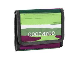 coocazoo Klettverschlussbörse CashDash bartik