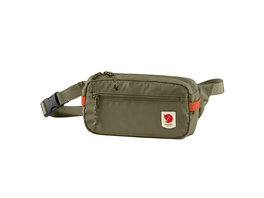 Fjällräven Bauchtasche High Coast Hip Pack green