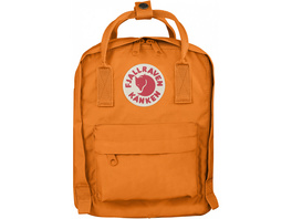 Fjällräven Kinder Rucksack Kanken Kids Burnt Orange