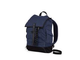 "AEP Laptop Rucksack BETA essential 13"" universe blue"