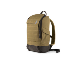 """AEP Laptop Rucksack Alpha Small Special 13"""" imperial green"""