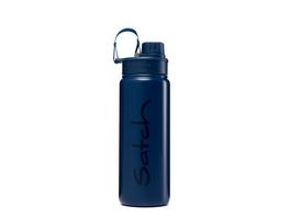 Satch Trinkflasche Steel 0,5 l blue