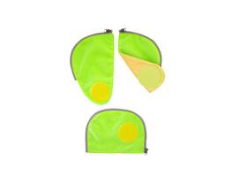 Ergobag Sicherheitsset Pack grün