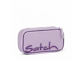 Satch Schlampermäppchen Sakura Meshy