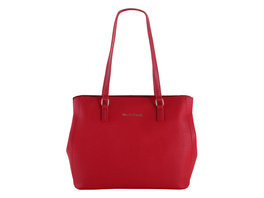 Valentino Shopper Superman rosso