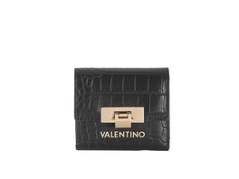Valentino Bags Überschlagbörse Damen Anastasia nero