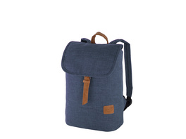 Rada Rucksack Heaven Small Flap shadow blue