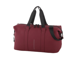 New Rebels Sporttasche Mart Weekender 20.1016 burgundy