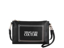 Versace Jeans Couture Clutch Linea T DIS 2 schwarz